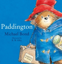 Paddington, Board book