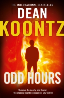 Odd Hours, Paperback Book