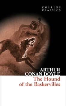 The Hound of the Baskervilles : A Sherlock Holmes Adventure, Paperback