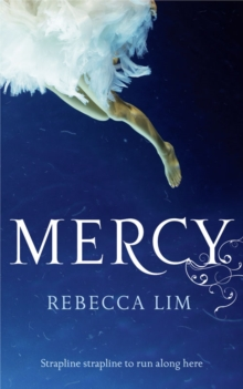 Mercy (Mercy, Book 1), Paperback Book