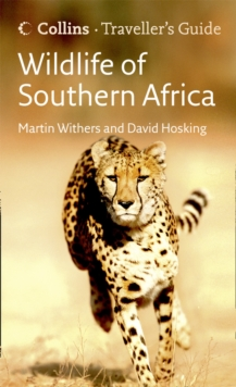 Traveller's Guide : Wildlife of Southern Africa, Paperback