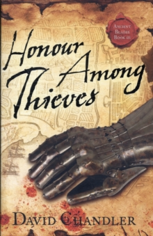 Honour Among Thieves, Paperback