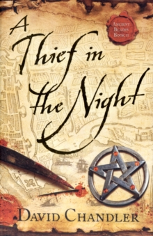 Thief in the Night: Ancient Blades Trilogy 2, Paperback Book