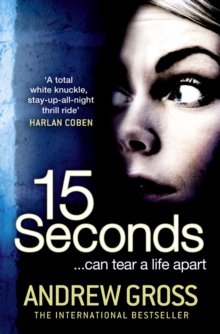 15 Seconds, Paperback Book