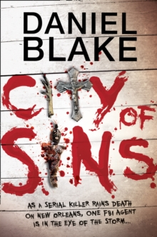 City of Sins, Paperback