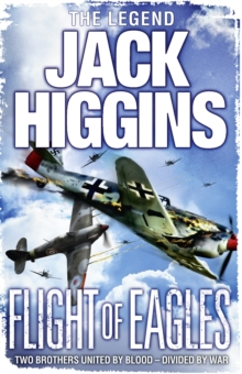 Flight of Eagles, Hardback