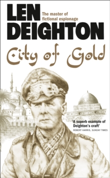 City of Gold, Paperback