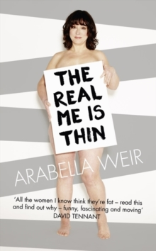 The Real Me is Thin, Paperback