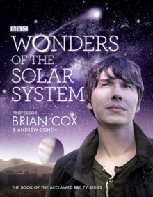 Wonders of the Solar System, Hardback