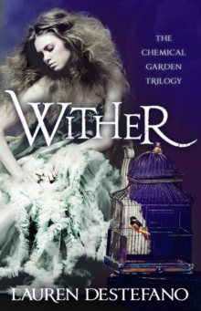 Wither, Paperback Book