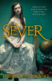Sever (the Chemical Garden, Book 3), Paperback