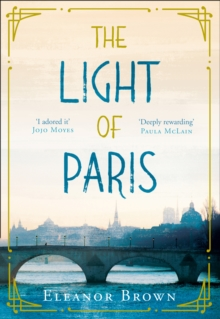 The Light of Paris, Paperback