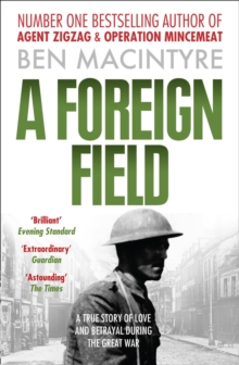 A Foreign Field, Paperback