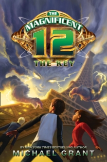 The Key (the Magnificent 12, Book 3), Paperback