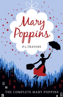 Mary Poppins - the Complete Collection, Paperback Book