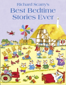 Best Bedtime Stories Ever, Paperback