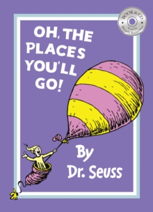 Dr. Seuss : Oh, the Places You'll Go!, Mixed media product Book