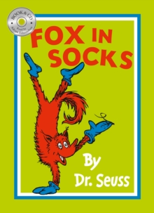 Dr. Seuss : Fox in Socks, Mixed media product Book