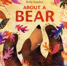 About a Bear, Paperback