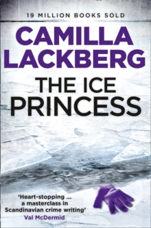 The Ice Princess (Patrik Hedstrom and Erica Falck, Book 1), Paperback