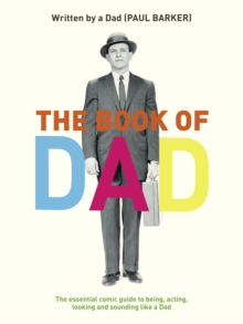 The Book of Dad, Hardback Book