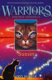 Sunset (Warriors: the New Prophecy, Book 6), Paperback