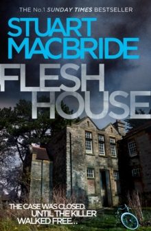 Flesh House (Logan McRae, Book 4), Paperback