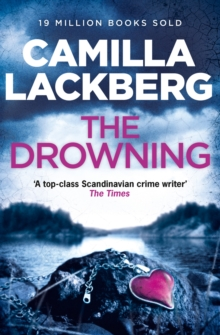 The Drowning (Patrik Hedstrom and Erica Falck, Book 6), Paperback