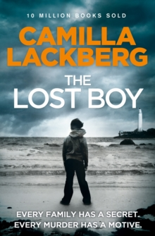 The Lost Boy (Patrik Hedstrom and Erica Falck, Book 7), Paperback