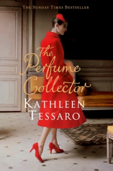 The Perfume Collector, Paperback Book