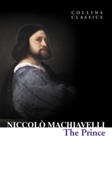 The Prince, Paperback