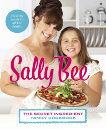 The Secret Ingredient: Family Cookbook, Paperback Book