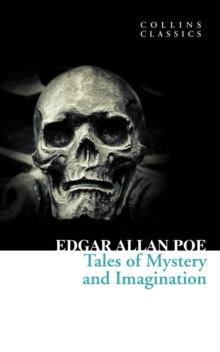 Tales of Mystery and Imagination, Paperback