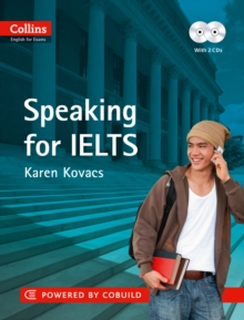 IELTS Speaking : IELTS 5-6+ (B1+), Paperback