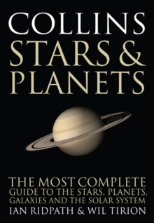 Collins Stars and Planets Guide, Paperback