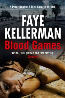 Blood Games, Paperback