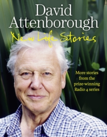 New Life Stories : More Stories from His Acclaimed Radio 4 Series, Hardback