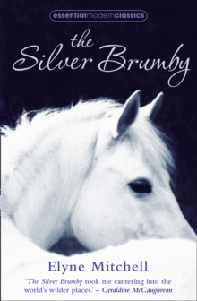 The Silver Brumby, Paperback Book