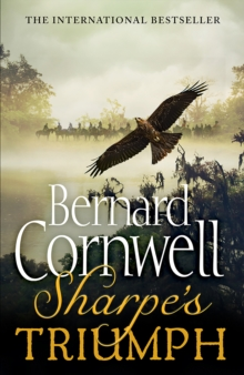 Sharpe's Triumph: The Battle of Assaye, September 1803, Paperback Book