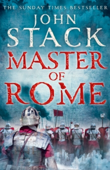 Masters of the Sea : Master of Rome, Paperback