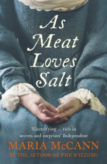 As Meat Loves Salt, Paperback