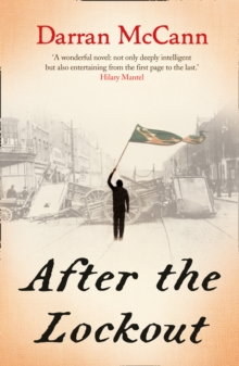 After the Lockout, Paperback