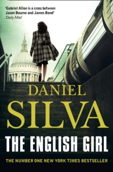 The English Girl, Paperback