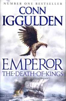 The Death of Kings, Paperback