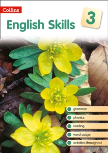 Collins English Skills : Book 3, Paperback Book