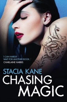 Chasing Magic, Paperback
