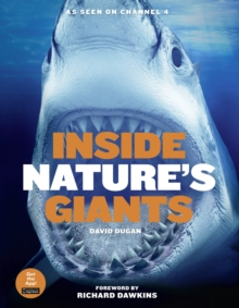 Inside Nature's Giants, Hardback