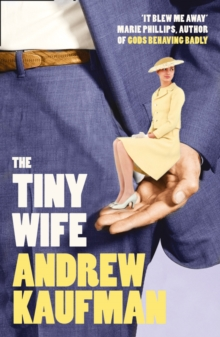 The Tiny Wife, Paperback