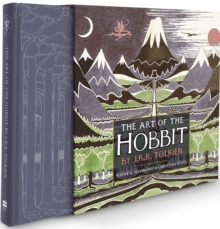 The Art of the Hobbit, Hardback