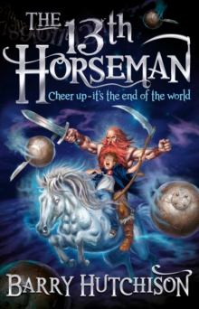 Afterworlds: The 13th Horseman, Paperback
